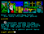 Hunchback The Adventure ZX Spectrum 15
