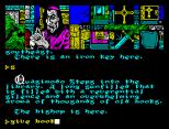 Hunchback The Adventure ZX Spectrum 16
