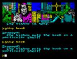 Hunchback The Adventure ZX Spectrum 17