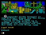 Hunchback The Adventure ZX Spectrum 19