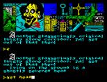 Hunchback The Adventure ZX Spectrum 24