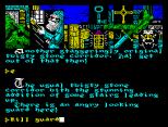 Hunchback The Adventure ZX Spectrum 25