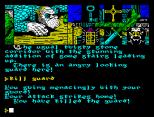 Hunchback The Adventure ZX Spectrum 26