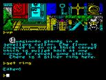 Hunchback The Adventure ZX Spectrum 27