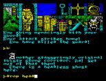 Hunchback The Adventure ZX Spectrum 29