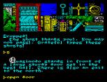 Hunchback The Adventure ZX Spectrum 30