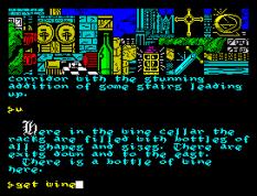 Hunchback The Adventure ZX Spectrum 32