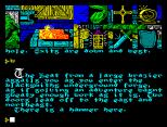 Hunchback The Adventure ZX Spectrum 35