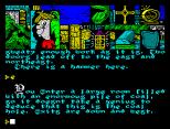 Hunchback The Adventure ZX Spectrum 37