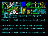 Hunchback The Adventure ZX Spectrum 39