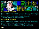 Hunchback The Adventure ZX Spectrum 41