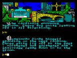 Hunchback The Adventure ZX Spectrum 46
