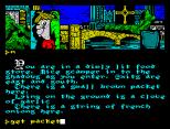 Hunchback The Adventure ZX Spectrum 47