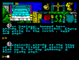 Hunchback The Adventure ZX Spectrum 50
