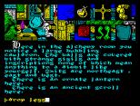 Hunchback The Adventure ZX Spectrum 51