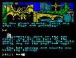 Hunchback The Adventure ZX Spectrum 52