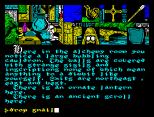 Hunchback The Adventure ZX Spectrum 57