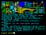 Hunchback The Adventure ZX Spectrum 58