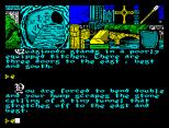 Hunchback The Adventure ZX Spectrum 59
