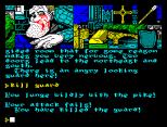 Hunchback The Adventure ZX Spectrum 60