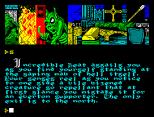 Hunchback The Adventure ZX Spectrum 61