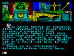 Hunchback The Adventure ZX Spectrum 62