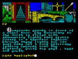 Hunchback The Adventure ZX Spectrum 63