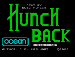 Hunchback ZX Spectrum 02