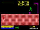 Hunchback ZX Spectrum 05