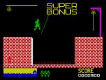 Hunchback ZX Spectrum 06