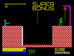 Hunchback ZX Spectrum 07