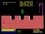 Hunchback ZX Spectrum 08