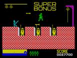 Hunchback ZX Spectrum 14
