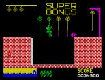Hunchback ZX Spectrum 16