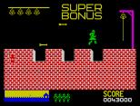 Hunchback ZX Spectrum 17