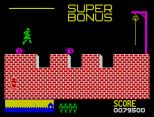 Hunchback ZX Spectrum 18