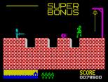 Hunchback ZX Spectrum 19