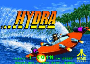Hydra Arcade 001