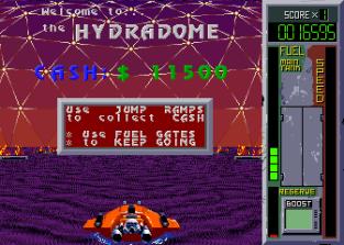 Hydra Arcade 034