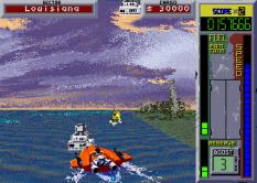 Hydra Arcade 109