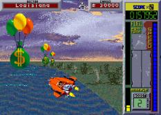 Hydra Arcade 110