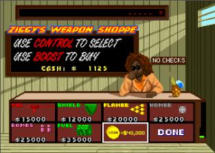 Hydra Arcade 119
