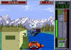 Hydra Arcade 121