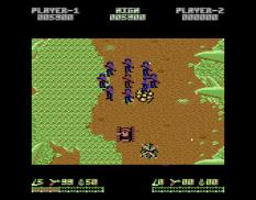 Ikari Warriors C64 10