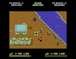 Ikari Warriors C64 13