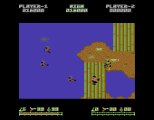 Ikari Warriors C64 16
