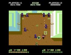Ikari Warriors C64 22