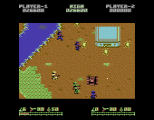 Ikari Warriors C64 26