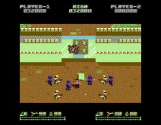 Ikari Warriors C64 32