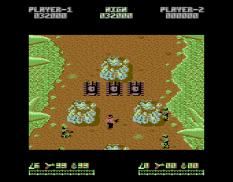 Ikari Warriors C64 33